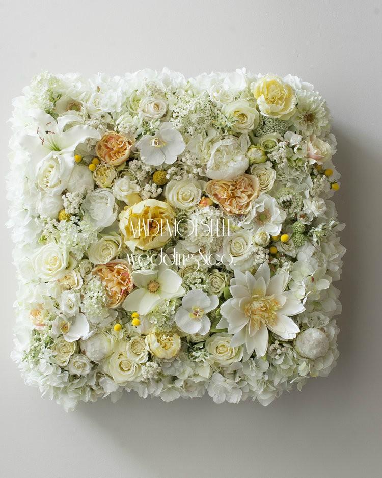 3E3F3114 - cvetni zid