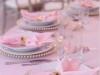 dekoracija tanjira za vencanje