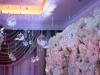 zid od cveca za dekoraciju svadbe