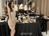 IMG_E4503-slatki sto-dekoracija slatkog stola-cupecakes-kolacici za slatki sto-dekoracija rodjendana-dekoracija vencanja-tematske proslave-crno zlatna dekoracija