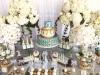 IMG_E4530-slatki sto-dekoracija rodjendana-dekoracija za krstenje-kolacici-plavo zlatna dekoracija slatkog stola