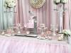 IMG_E4536-slatki sto-dekoracija rodjendana-dekoracija za krstenje-kolacici-nezno roze zlatna dekoracija slatkog stola- ruze