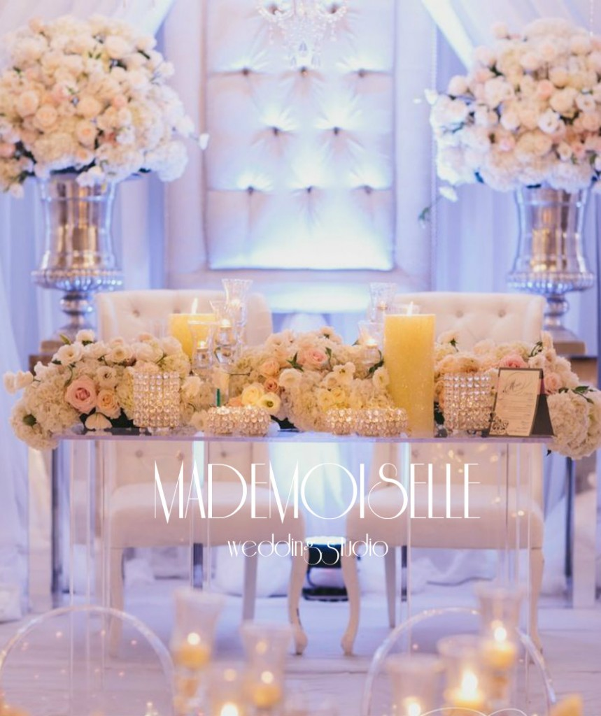 cvetni aranžmani za svadbe