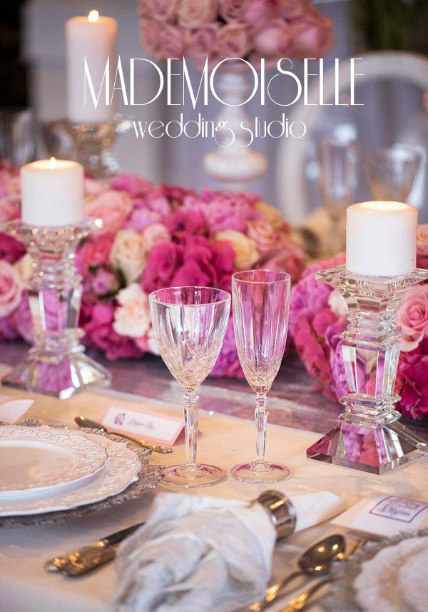 dekoracija tematskih venčanja